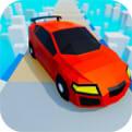 跳跃赛车大作战Jump Racer.io