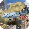 恐龙破坏城市模拟器下载