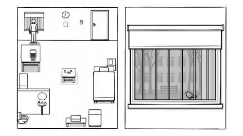 The White Door截图