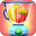 水果混合榨汁模擬器