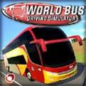 世界巴士模擬駕駛破解版下載
