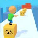 Cube Surfer汉化破解版下载