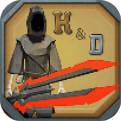 骑士与地下城最新版下载