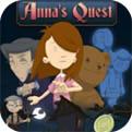 安娜的冒险iOS游戏下载_安娜的冒险安卓版下载