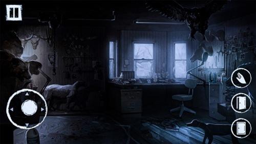 恐怖逃生室