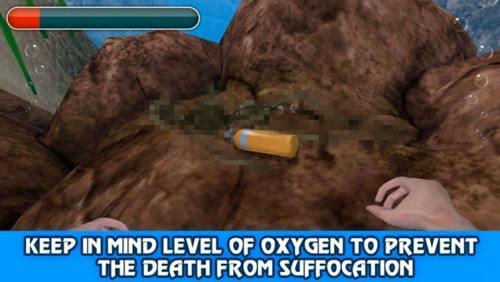 水下生存模拟器2