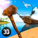 海盗群岛生存模拟器3D