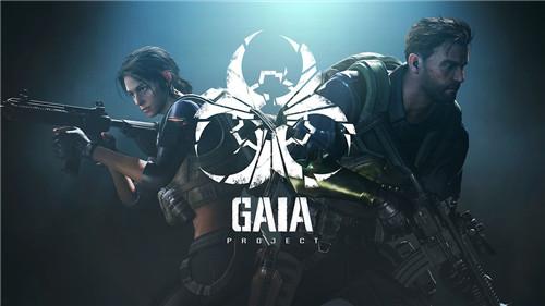 Project:GAIA截图