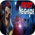 神秘邻居Secret Neighbor