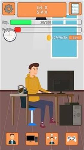 开发者网络大亨