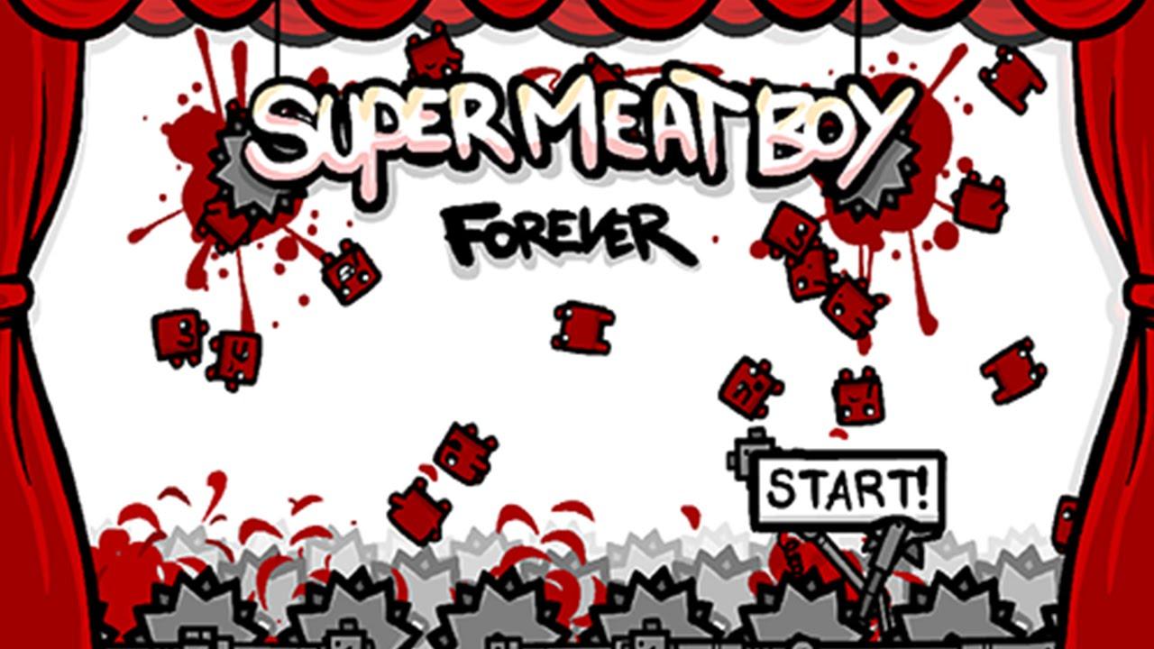 超級食肉男孩:永無止境截圖