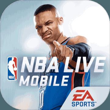 NBA live手游公测版下载